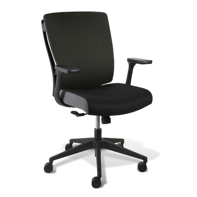 Jesper Office Adjustable Office Chair with Arms