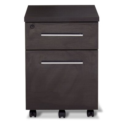 Jesper Office 500 Collection Professional Mobile Filing Cabinet