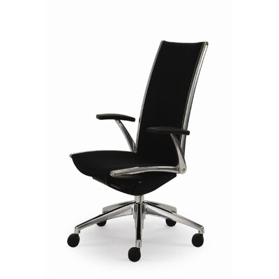 Jesper Office Mid-Back Mesh Executive Chair