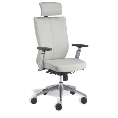 Jesper Office Jesper Office Helena Leather Executive Chair