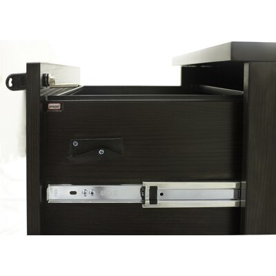 Jesper Office 4 Drawer Filing Cabinet