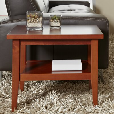Jesper Office Jesper Office 753 Wood End Table