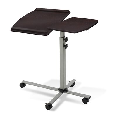 Jesper Office Jesper Office 201 Adjustable Laptop and Reading Table