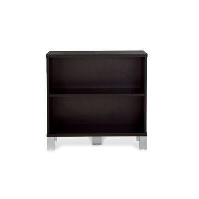 500 Collection Professional Low Bookcase