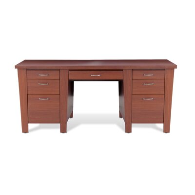 Jesper Office 900 Collection Executive Desk