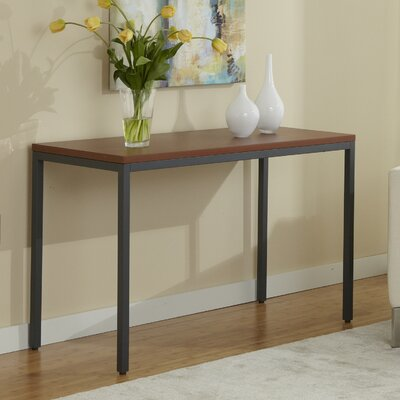 Jesper Office Parson Console Table
