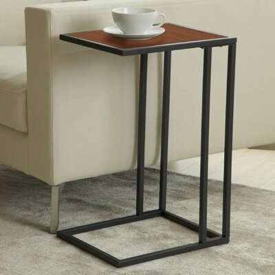 Jesper Office Parson Tray Table