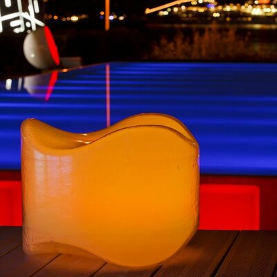 Smart & Green Bone Luminous Stool