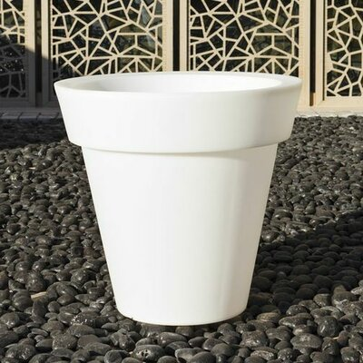 Smart & Green Gota Luminous Round Pot Planter