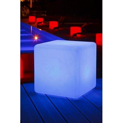 Smart & Green Big Cube LED Lamp