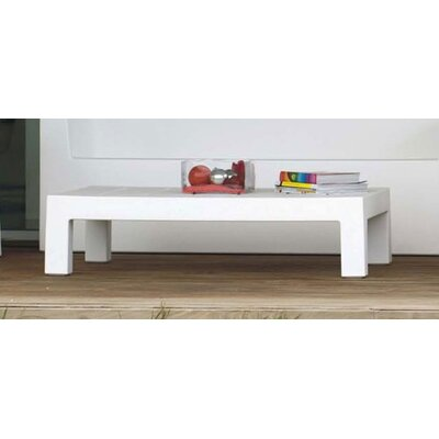 Smart & Green Jut Coffee Table