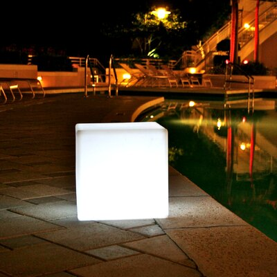 Smart & Green Cube LED Lamp