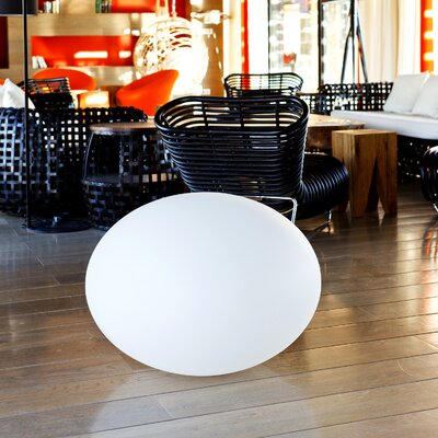 Smart & Green Flatball LED Lamp