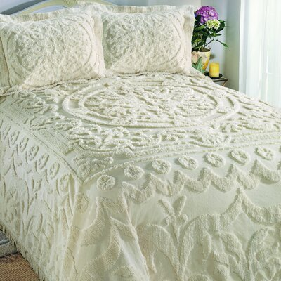 Cody Direct Chantilly Bedspread