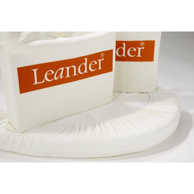 Leander Sheets (Set of 2)