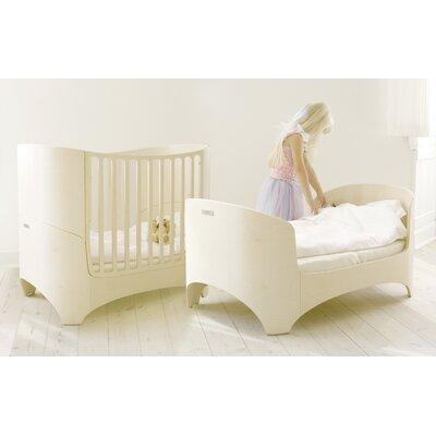 Leander 4-in-1 Convertible Nursery Set