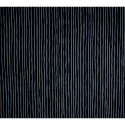 Marimekko Kajo Wallpaper in Grey and Black