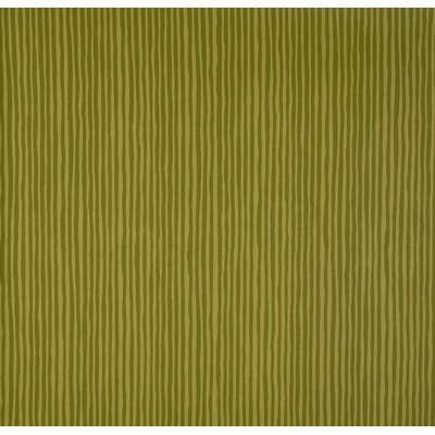 Marimekko Kajo Wallpaper in Bright Green