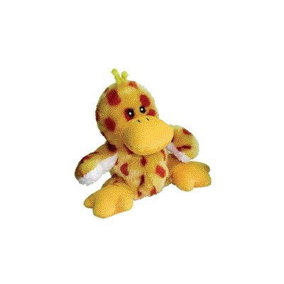 KONG Dr. Noy's Duckie Plush Dog Toy