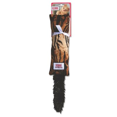 Kickeroo Cat Toy in Black / Brown
