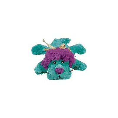 KONG Cozie King Dog Toy- Lion