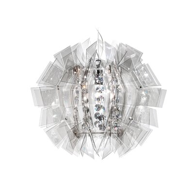 SLAMP Crazy Diamond Suspension Pendant