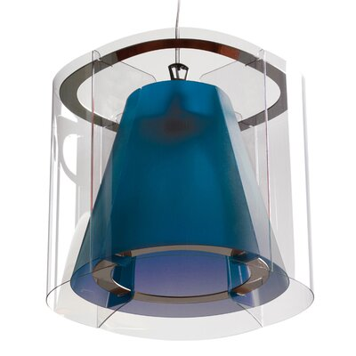 SLAMP New Harris Suspension Pendant