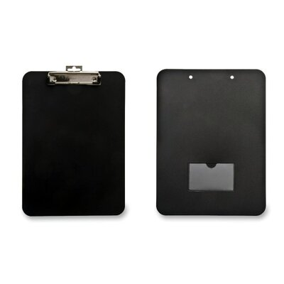 Baumgartens Unbreakable Recycled Clipboard