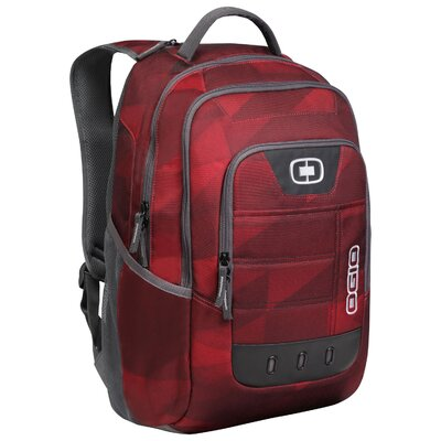 OGIO Operative Laptop / iPad / Tablet Backpack