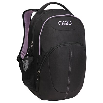 Rebellious Womens Laptop / iPad / Tablet Backpack