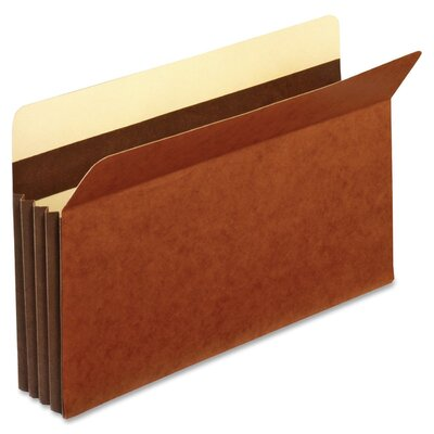 Globe Weis Accordion File Pocket (10 Per Box)
