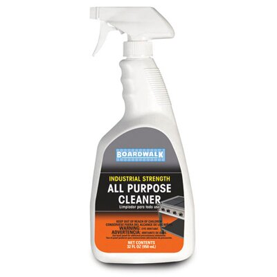 Boardwalk RTU All-Purpose Cleaner Trigger Spray