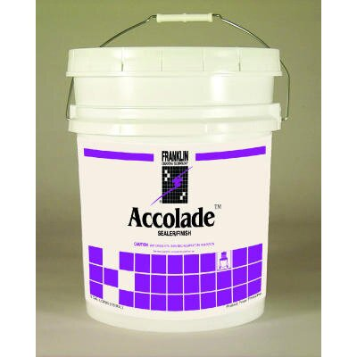 Franklin Cleaning Technology Accolade Floor Sealer Pail