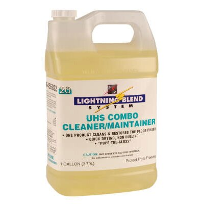 Franklin Cleaning Technology UHS Combo Floor Cleaner / Maintainer Bottle