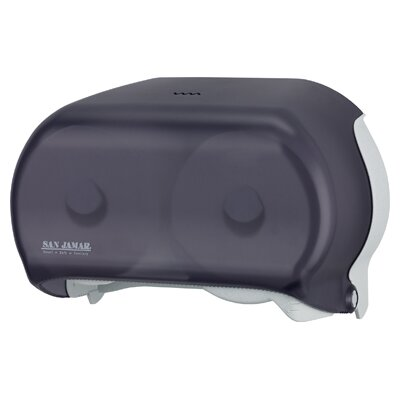 THE COLMAN GROUP, INC San Jamar Versatwin Tissue Dispenser