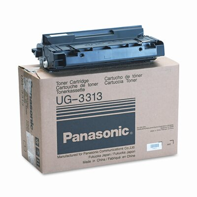 Panasonic® UG3313 Toner Cartridge