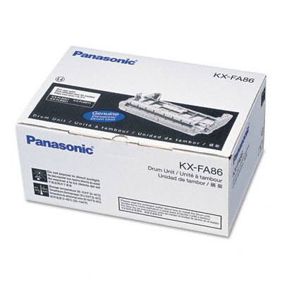 Panasonic® Kxfa86 Drum Unit
