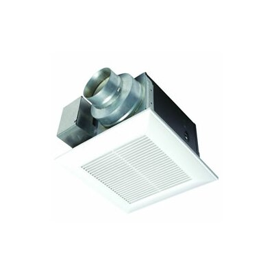 Panasonic® WhisperGreen 80 CFM Bathroom Fan
