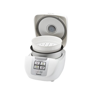 Panasonic® 5 Cup Rice Cooker