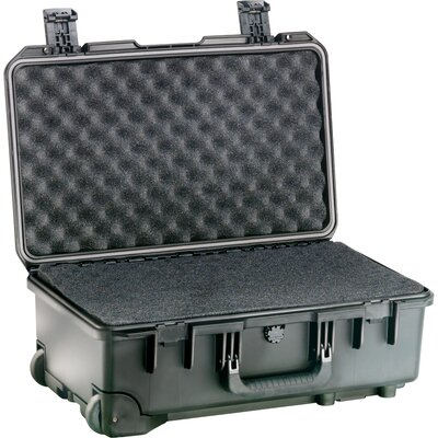 Carry-On Case without Foam: 14.1
