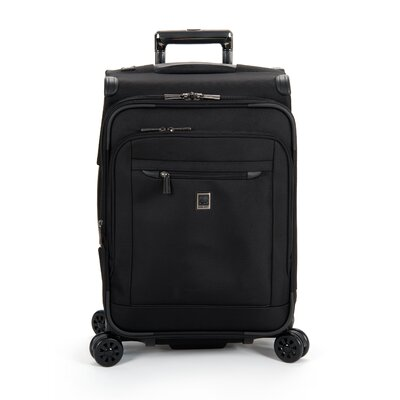 "Delsey Helium X'Pert Lite 2.0 20.5"" Spinner Suitcase"