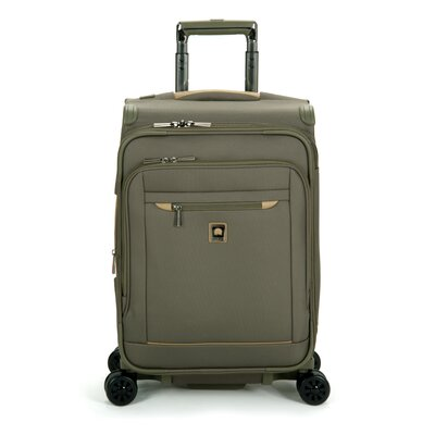 """Delsey Helium X'Pert Lite 2.0 20.5"""" Spinner Suitcase"""