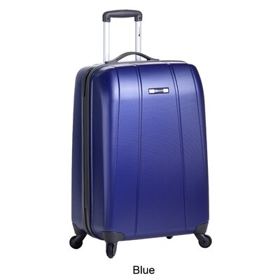 "Delsey Helium Shadow 25"" Hardsided Suitcase"