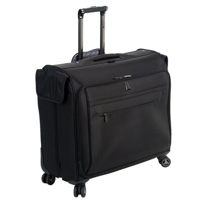 Delsey Helium X'Pert Lite 4 Wheel Trolley Garment Bag