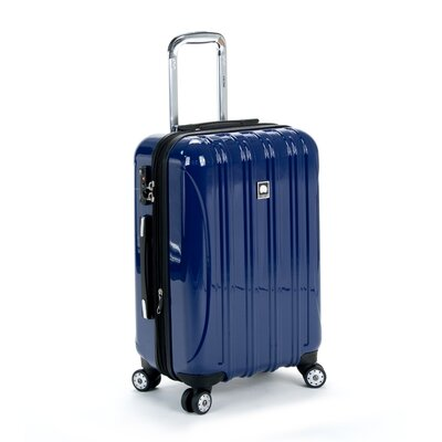 "Delsey Helium Aero Carry-on 21"" Expandable Trolley"