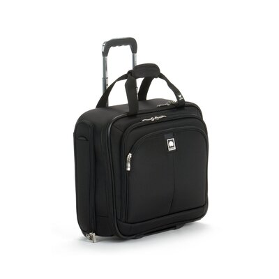 Delsey Helium Ultimate Trolley Tote