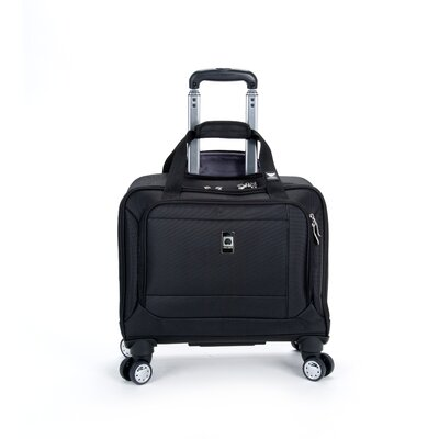 "Delsey Helium Breeze 4.0 13"" Spinner Suitcase"