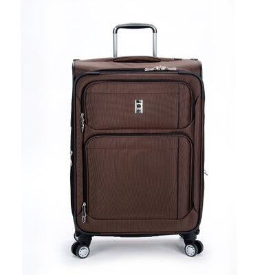 "Delsey Helium Breeze 4.0 25"" Spinner Suitcase"