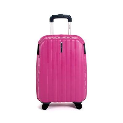 "Delsey Helium Colours 21"" Spinner Carry-On"