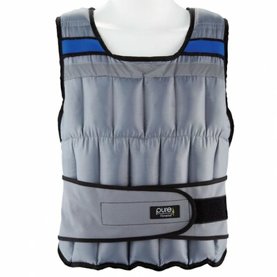 Pure Fitness 40-lb Weighted Vest